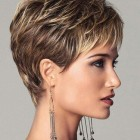Photos of womens short haircuts