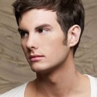 Pixie cut for men