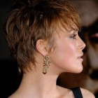 Pixie cut gallery