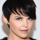 Pixie girl haircut