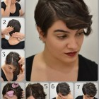Pixie styling ideas