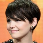 Styling short pixie cuts