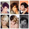 Types of pixie cuts