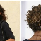 Best short haircuts for curly hair 2018