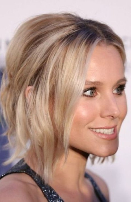 Best style for thin fine hair