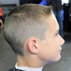 Boys short haircuts