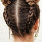 Cool hair designs for girls