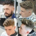 Cool hairstyles 2018