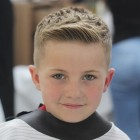 Cool hairstyles for boys