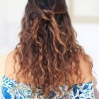 Fun haircuts for curly hair