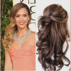 Good hairstyles for long thin hair