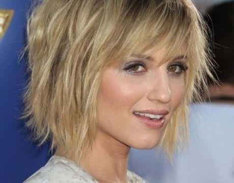 Great cuts for fine hair