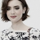Great haircuts for round faces