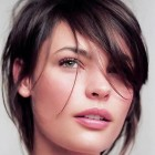 Haircuts for thinning hair in front