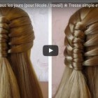 Hairstyle design