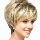 Hairstyles for over 60