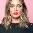 Hairstyles for thin flat hair
