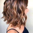 Modern haircuts for women