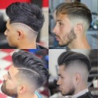 New cutting hairstyle 2018