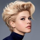 Short hair womens haircuts