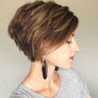 Short ladies hair cuts