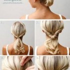 Super easy hairstyles for thin hair