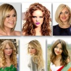 Top ten hairstyles for women
