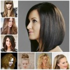 Womens haircuts and styles