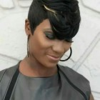 African american short weave hairstyles