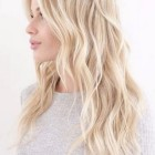 Best hairstyles for blonde hair
