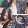 Different weave styles