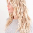 Good hairstyles for blondes