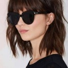 Haircut ideas with bangs