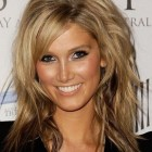 Long layered medium length hairstyles