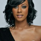 Short weave styles for black women
