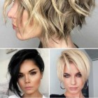 The latest hair trends