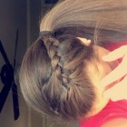 Track hairstyles