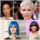 2018 celebrity hairstyles