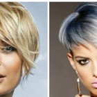 2018 short haircut trends