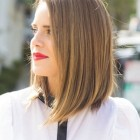 2018 short hairstyles trends