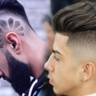 Best hair cut 2018