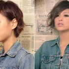 Cute short haircuts for 2018