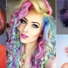 Latest hair trends for fall 2018