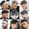 Most popular haircuts 2018