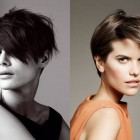 Sexy short hairstyles 2018