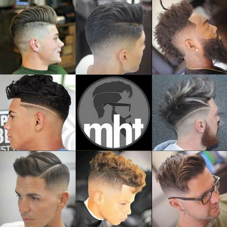 Top hairstyles for 2018