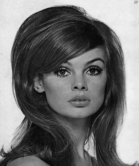 sixties hair style 1960 hairstyles for 5846