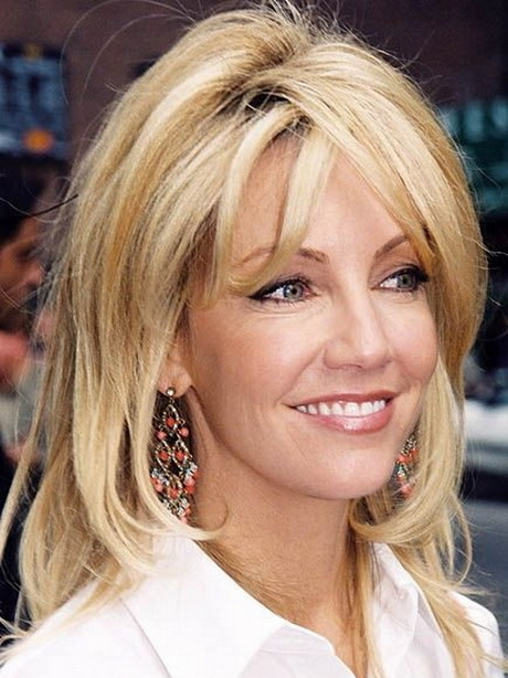 2015 Hairstyles For Women Over 40