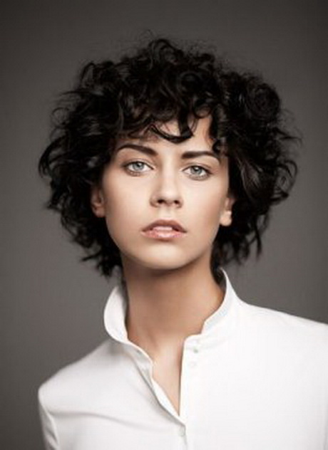 haircuts for short curly hair 2015 hairstyles for curly hair 1043 | 2015 short hairstyles for curly hair 76 4