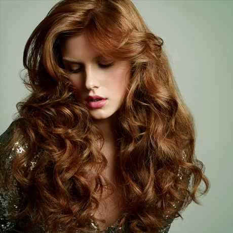 30s hairstyles for long hair